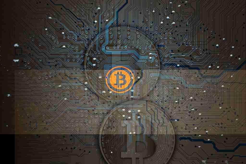 Mit der App von Revolut Bitcoin kaufen. It' s easy, dude!!